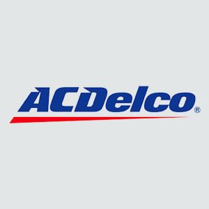 ACDelco Fuel Filters
